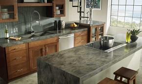 One Of The Main Benefits Brought By A Zodiaq Quartz Countertop Is That Its  Surface Is Easy To Clean And Maintain. With A Regular Cleaning Routine, ...