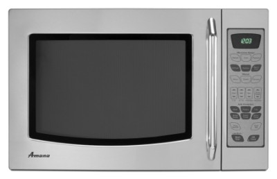 Amana Is Proud To Introduce The Next Generation Of Microwave Cooking All New Radarange Countertop Convection A Sleek
