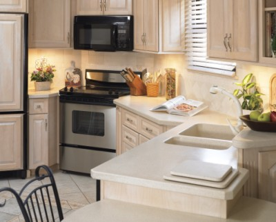 Outfit your kitchen with custom fabrication countertops for Perfect kitchen fabrication