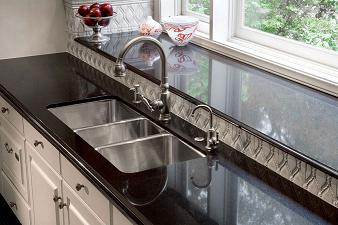For Every Homeowner Who Loves The Way A Natural Stone Countertop Looks But  Hates High Maintenance, Quartz Is The Perfect Alternative. Engineered Quartz  ...