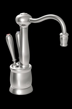 InSinkErator Victorian Hot Water Faucet