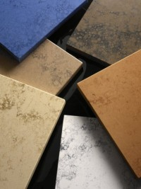 choose solid surface countertops