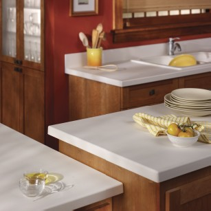 Affordable Elegance With Swanstone Countertops